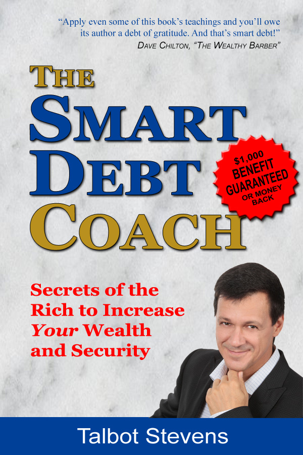 Book: The Smart Debt Coach